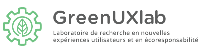 GreenUXlab